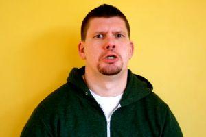 Dave arnold 2