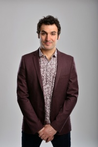 Comedy Night Patrick Monahan